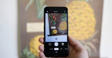 В Google Camera Go з'явився нічний режим зйомки