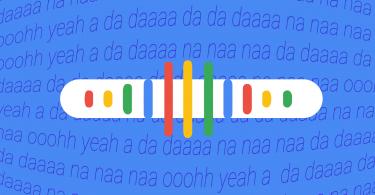 Google Assistant навчився «шазамити» пісні з мотивів або насвистування