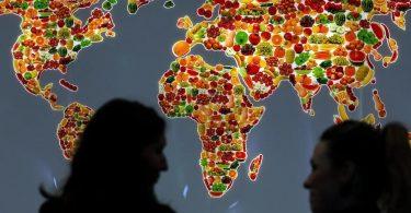 У Мінекономіки заявили, що Україна годує 150 мільйонів людей у світі