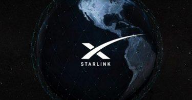 SpaceX збирається розгорнути супутники Starlink на Марсі