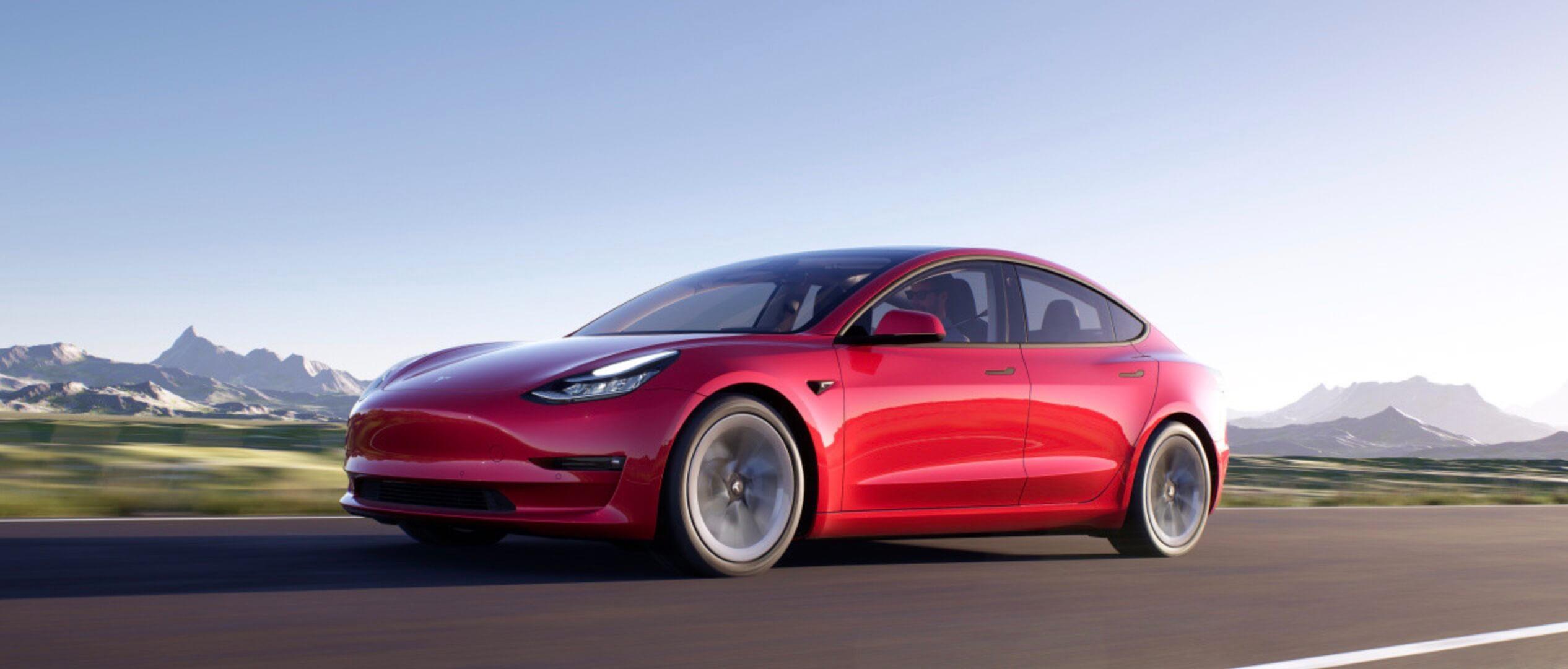 Tesla очолила рейтинг задоволеності покупців поза заліком
