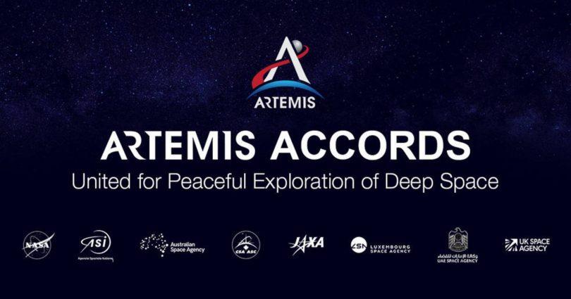 Угода Artemis