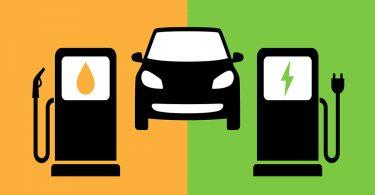 Електромобілі та звичайні авто порівняли за вартістю ремонту та обслуговування