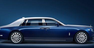 На дорогах України зростає кількість нових Rolls-Royce за $625 000