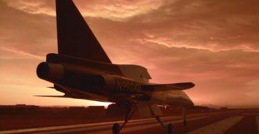Supersonic XB-1