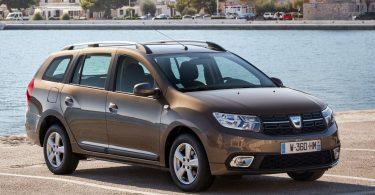 """Renault відмовилася від найбільш практичного """"Логана"""": його знімуть з виробництва"""