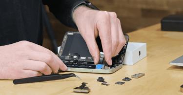 iPhone 12 ремонт