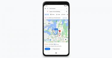Карти Google розкажуть про завантаженість магазинів і парків
