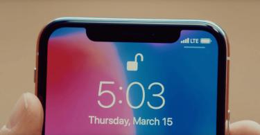 Авторитетний інсайдер розповів про майбутні iPhone