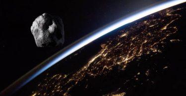 Апофіс наближається: кінець світу можливий в 2068 році