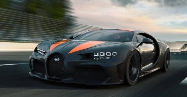 Названо 9 найбільш швидких автомобілів сучасності