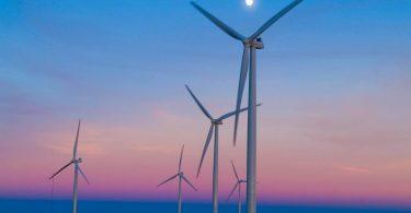 Всі будинки Великобританії будуть працювати на енергії вітру