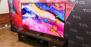Названі терміни релізу перших Mini LED-телевізорів Samsung