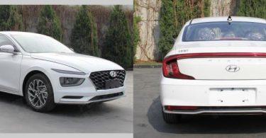 Розкрито новий седан Hyundai, який менший і дешевший за Sonata