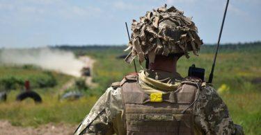 В ООС заявили про загрозу на Донбасі