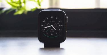 Названа дата презентації розумного годинника Redmi Watch