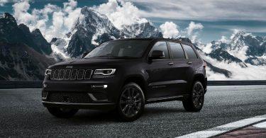 Названа можлива дата прем'єри нового Jeep Grand Cherokee