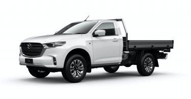 Mazda почала продажі легкої комерційної вантажівки