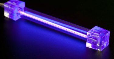 Ультрафіолетові лампи
