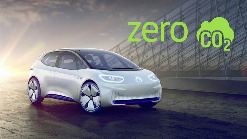 Volkswagen Zero CO2