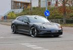 Porsche Taycan Cross Tourismo