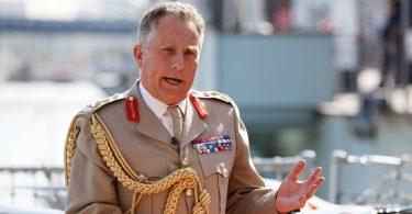 До 2030 року в армії Великобританії з'являться солдати-роботи