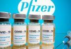 вакцина Pfizer