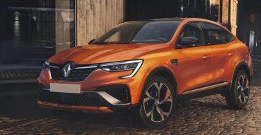 Renault Megane Conquest R.S. Line