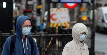 COVID: у Європі вже третя країна з мільйоном хворих