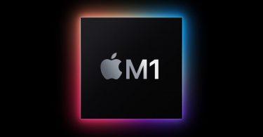 Apple представила найбільш швидкий процесор для ноутбуків