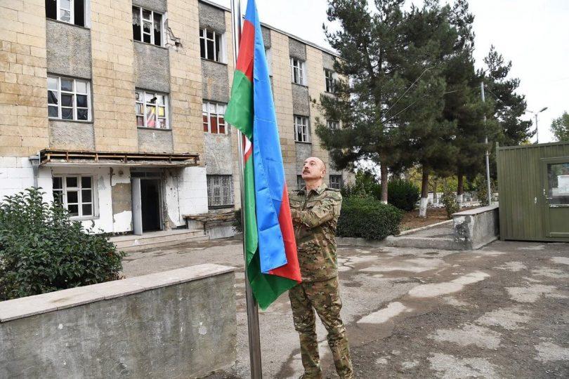 Ільхам Алієв