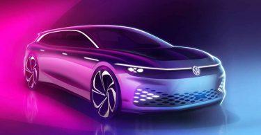 Електричний універсал Volkswagen отримає запас ходу 700 кілометрів