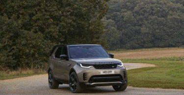 Jaguar Land Rover звинуватила Volkswagen в крадіжці технологій