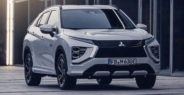 Mitsubishi вивела на ринок кросовер із витратою пального 1,8 л/100 км
