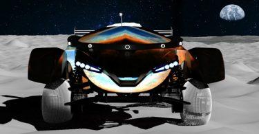 Перші в історії гонки на Місяці заплановані на 2021 рік. Але є нюанс