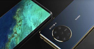 Інсайдери назвали головні особливості флагманського Nokia 10 PureView