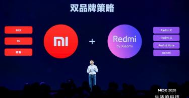 Xiaomi розповіла про своє позиціонування і показала телескопічну мобільну камеру