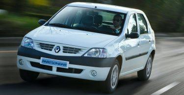 Виробництво старого Logan відновлять без участі Renault