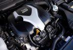 Двигун Theta II GDI