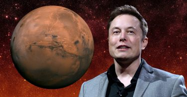 Ілон Маск намір встановити свої закони на території марсіанської колонії