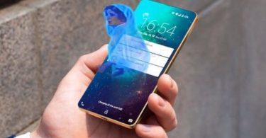 Samsung розробила компактний голографічний дисплей
