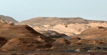 Вчені розповіли про масштабний потоп на Марсі