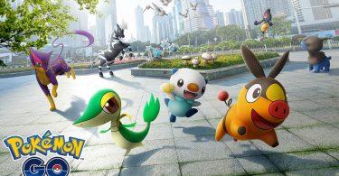 Популярна Pokemon GO принесла творцям понад мільярд доларів за 2020 рік