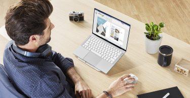 Razer представила компактний бізнес-ноутбук Razer Book 13