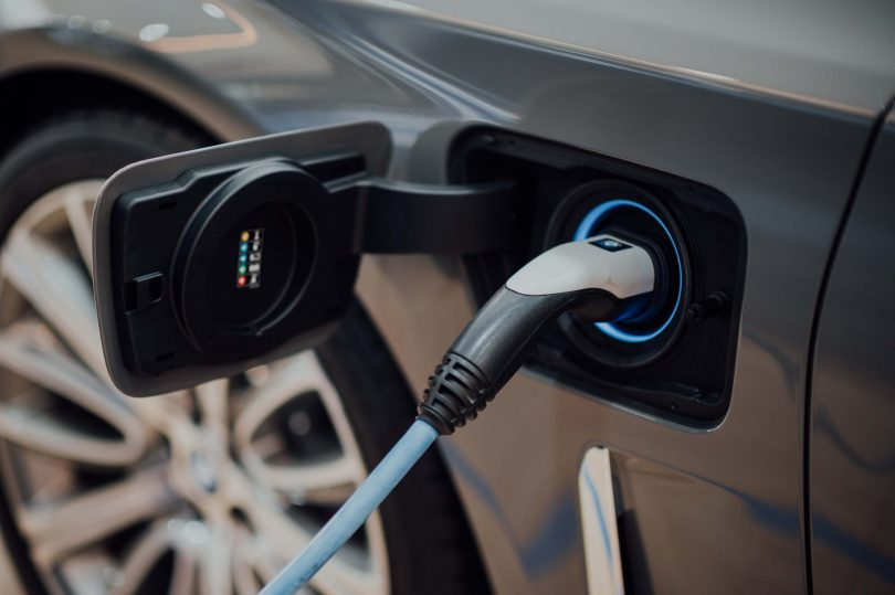 Електричний автомобіль