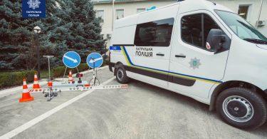 Патрульна поліція буде стежити за тим, щоб українські дороги були рівними
