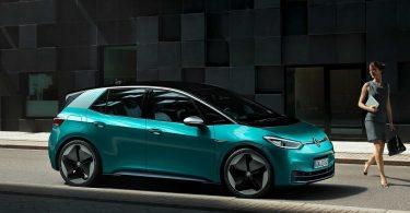 Глава Volkswagen розповів, коли почнуться продажі безпілотних машин