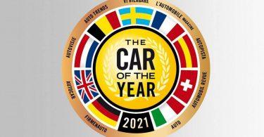 Опубліковано список моделей, які претендують на звання «Європейського автомобіля року»