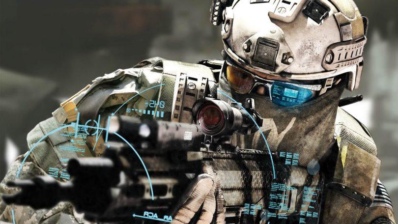 Солдат майбутнього