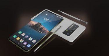 Альтернативу Galaxy Note від LG показали на якісних зображеннях